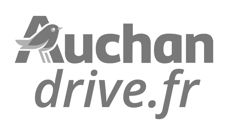 Auchan Drive optimise sa conversion